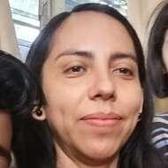 Dulce María Trejo González Trejo González