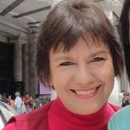 Gardenia Martínez Ramos