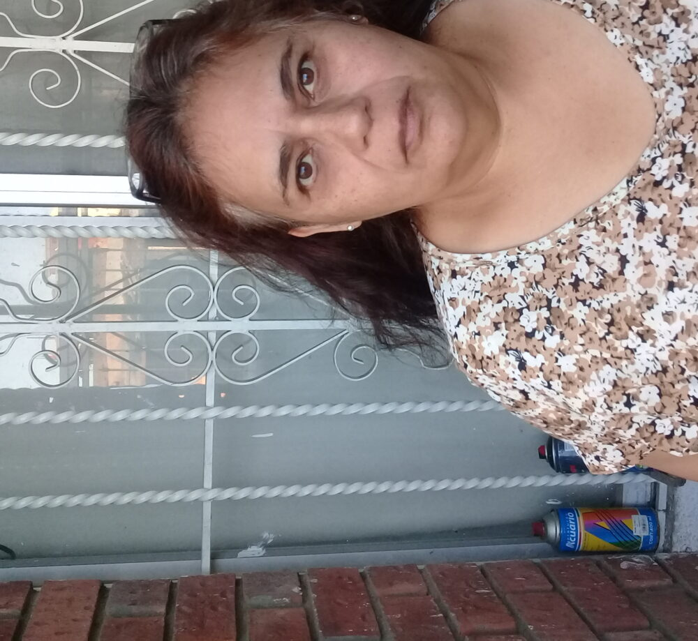 Angelina Cruz Corral Lopez