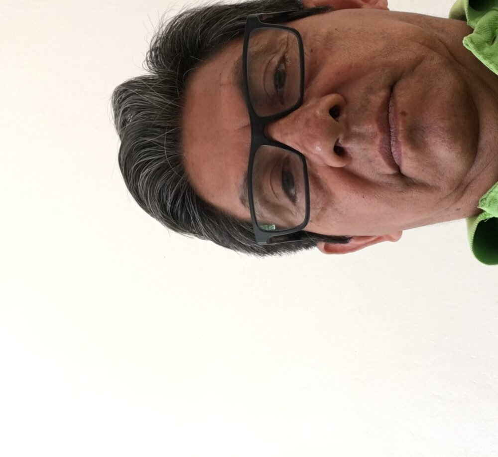 Dagoberto Ramírez Ramírez