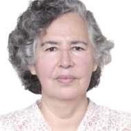 Ma de Lourdes Flores Zuñiga