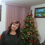 Bertha Karina Galindo Pétriz