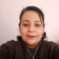 Luisa Jacqueline Morales Ramírez