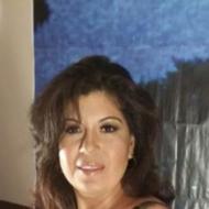 Carmen Dinora Barrera Peñaloza