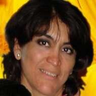 Clara Isabel Soberanis Contreras