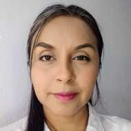 Nancy Edith Corvera Castro