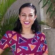 Brenda Zavala Hernández