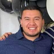 Billy Joel Mendoza Martinez