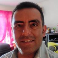 Dante Israel Arana Galvez