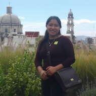 Alejandra Tecuatl Jimenez