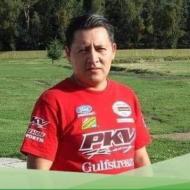 LUIS ALEJANDRO RAMOS MORALES
