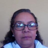 Araceli Ambriz Hernández