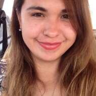 Alma Dedee Salazar Alvarado