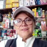Maria Beatriz Gomez Garcia