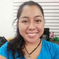 Andrea Elizabeth Martinez Canul