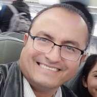 Guillermo Jiménez Coy